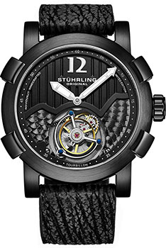 Часы Stuhrling Original Tourbillon 407A.335X1