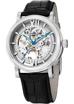 Stuhrling Original Часы Stuhrling Original 426AL.SET.01. Коллекция Legacy stuhrling original часы stuhrling original 746l 01 коллекция solaris