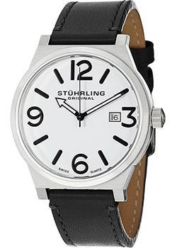 Stuhrling Original Часы Stuhrling Original 454.33152. Коллекция Aviator stuhrling original часы stuhrling original 1129q 03 коллекция aviator