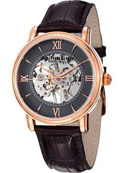Stuhrling Original Часы Stuhrling Original 458G2.3345K54. Коллекция Legacy stuhrling original часы stuhrling original 557 03 коллекция legacy