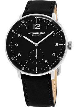 Stuhrling Original Часы Stuhrling Original 459.02. Коллекция Monaco stuhrling original часы stuhrling original 746l 01 коллекция solaris
