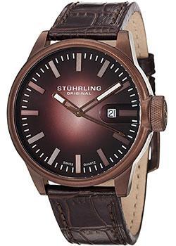 Stuhrling Original Часы 468.3365K59. Коллекция Symphony