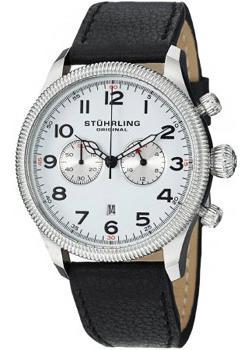 купить Stuhrling Original Часы Stuhrling Original 482.33152. Коллекция Monaco по цене 15040 рублей