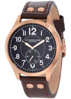 Stuhrling Original Часы Stuhrling Original 486.3345K1. Коллекция Leisure stuhrling original часы stuhrling original 207 03 коллекция leisure