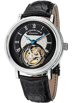 ������� ���� Stuhrling Original 502.331X1. ��������� Tourbillon