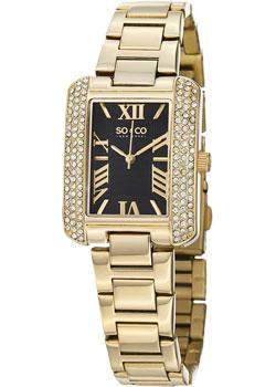 Stuhrling Original Часы Stuhrling Original 5020.3. Коллекция So&Co stuhrling original часы stuhrling original 5204m 5 коллекция so