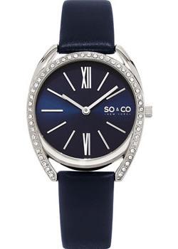 Stuhrling Original Часы Stuhrling Original 5097.2. Коллекция So&Co stuhrling original часы stuhrling original 5071 1 коллекция so