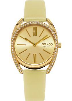 Stuhrling Original Часы Stuhrling Original 5097.3. Коллекция So&Co stuhrling original часы stuhrling original 5071 1 коллекция so