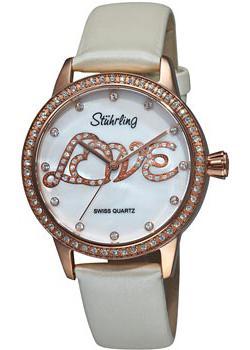 Stuhrling Original Часы Stuhrling Original 519L.1145P7. Коллекция Vogue цена