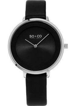 цена Stuhrling Original Часы Stuhrling Original 5204L.1. Коллекция So&Co онлайн в 2017 году