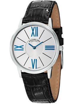 цена Stuhrling Original Часы Stuhrling Original 533.01. Коллекция Classic онлайн в 2017 году