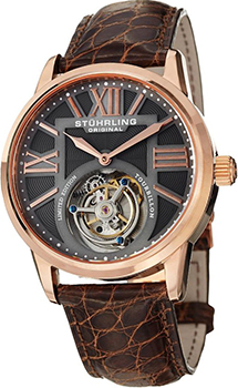 Часы Stuhrling Original Tourbillon 537.334XK54