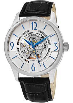 Stuhrling Original Часы Stuhrling Original 557.01. Коллекция Legacy stuhrling original часы stuhrling original 781 02 коллекция legacy