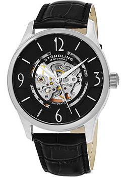 Фото - Stuhrling Original Часы Stuhrling Original 557.02. Коллекция Legacy stuhrling original часы stuhrling original 598 02 коллекция legacy