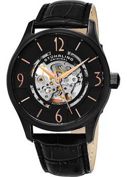 Stuhrling Original Часы Stuhrling Original 557.03. Коллекция Legacy stuhrling original часы stuhrling original 557 03 коллекция legacy