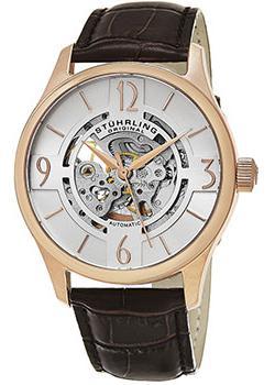 Stuhrling Original Часы Stuhrling Original 557.04. Коллекция Legacy stuhrling 557 02