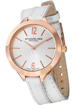 Stuhrling Original Часы Stuhrling Original 568.03. Коллекция Vogue stuhrling 954 12e3w7