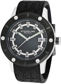Stuhrling Original Часы Stuhrling Original 621.33161. Коллекция Octane stuhrling original часы stuhrling original 621 33161 коллекция octane