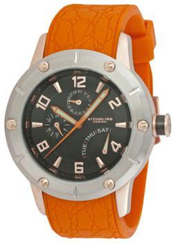 Stuhrling Original Часы Stuhrling Original 622.3346F1. Коллекция Octane stuhrling original часы stuhrling original 621 33161 коллекция octane