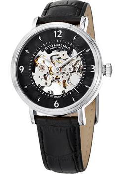 Stuhrling Original Часы Stuhrling Original 647.SET.01. Коллекция Legacy stuhrling original часы stuhrling original 746l 01 коллекция solaris