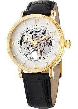 Stuhrling Original Часы Stuhrling Original 647.SET.02. Коллекция Legacy stuhrling original часы stuhrling original 426al set 01 коллекция legacy