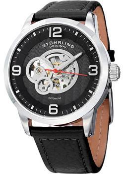 Stuhrling Original Часы Stuhrling Original 648.02. Коллекция Legacy stuhrling original часы stuhrling original 557 03 коллекция legacy