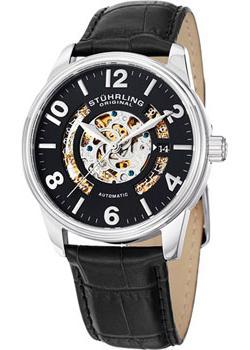 Фото - Stuhrling Original Часы Stuhrling Original 649.01. Коллекция Legacy stuhrling original часы stuhrling original 598 02 коллекция legacy