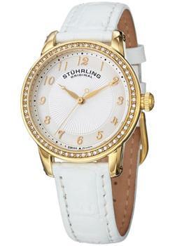 Stuhrling Original Часы Stuhrling Original 651.01. Коллекция Symphony stuhrling original часы stuhrling original 151 04 коллекция symphony