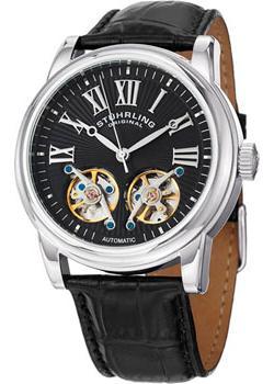 цена Stuhrling Original Часы Stuhrling Original 661.01. Коллекция Legacy онлайн в 2017 году