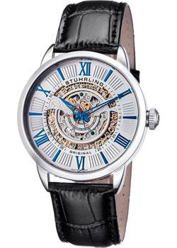 Stuhrling Original Часы Stuhrling Original 696.01. Коллекция Legacy stuhrling original часы stuhrling original 557 03 коллекция legacy