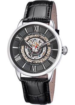 Фото - Stuhrling Original Часы Stuhrling Original 696.02. Коллекция Legacy stuhrling original часы stuhrling original 598 02 коллекция legacy