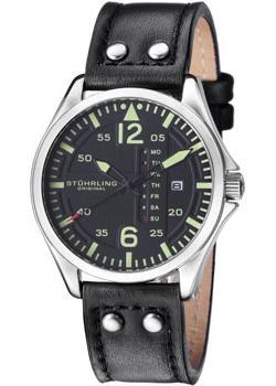 Stuhrling Original Часы Stuhrling Original 699.01. Коллекция Aviator цена и фото