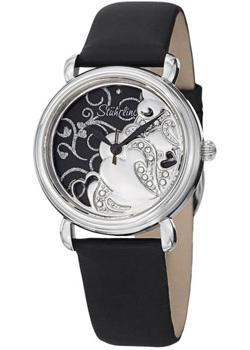 Stuhrling Original Часы Stuhrling Original 709.01. Коллекция Vogue stuhrling original часы stuhrling original 796 01 коллекция vogue