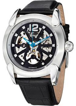 Stuhrling Original Часы Stuhrling Original 725.01. Коллекция Legacy stuhrling original часы stuhrling original 781 01 коллекция legacy