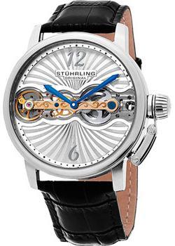 цена Stuhrling Original Часы Stuhrling Original 729.01. Коллекция Legacy онлайн в 2017 году