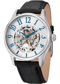 Stuhrling Original Часы Stuhrling Original 746L.SET.01. Коллекция Legacy stuhrling original часы stuhrling original 746l 01 коллекция solaris