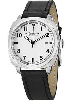 Stuhrling Original Часы Stuhrling Original 770.SET.01. Коллекция Aviator цена и фото