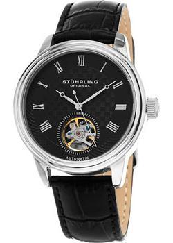 Фото - Stuhrling Original Часы Stuhrling Original 780.02. Коллекция Legacy stuhrling original часы stuhrling original 598 02 коллекция legacy