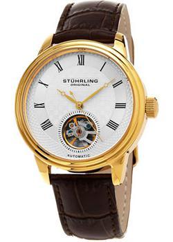 Stuhrling Original Часы Stuhrling Original 780.03. Коллекция Legacy stuhrling original часы stuhrling original 107d 33151 коллекция legacy