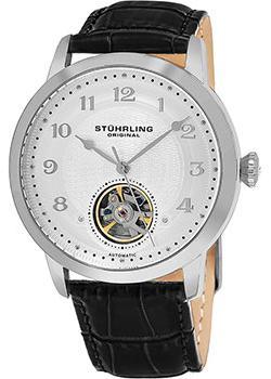 Stuhrling Original Часы   781.01. Коллекция Legacy