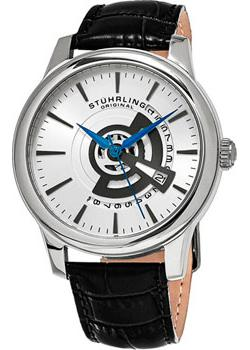 Stuhrling Original Часы Stuhrling Original 787.01. Коллекция Symphony stuhrling original часы stuhrling original 107d 33151 коллекция legacy