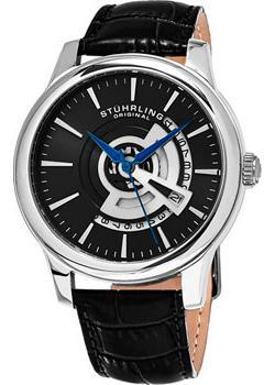 Stuhrling Original Часы Stuhrling Original 787.02. Коллекция Symphony stuhrling original часы stuhrling original 651 03 коллекция symphony