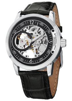 Stuhrling Original Часы Stuhrling Original 837.02. Коллекция Classique stuhrling original часы stuhrling original 719 02 коллекция classique