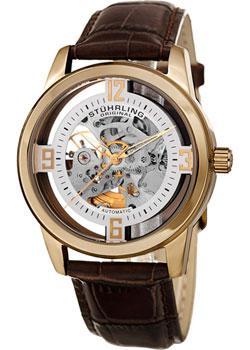 купить Stuhrling Original Часы Stuhrling Original 877.04. Коллекция Legacy по цене 14610 рублей