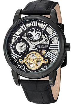Stuhrling Original Часы Stuhrling Original 917.03. Коллекция Legacy  stuhrling original часы stuhrling original 730 01 коллекция legacy