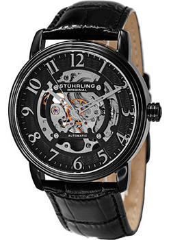 Stuhrling Original Часы Stuhrling Original 970.04. Коллекция Legacy stuhrling original часы stuhrling original 107d 33151 коллекция legacy