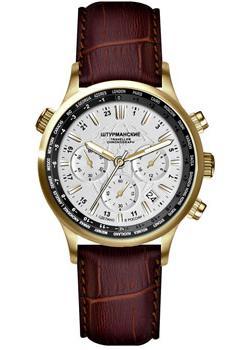 Sturmanskie Часы Sturmanskie VD53-3386880. Коллекция Путешественник