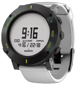 Suunto Умные часы Suunto CORE WHITE CRUSH suunto умные часы suunto elementum terra n brown leather