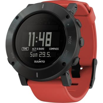 Suunto Умные часы Suunto CORE CORAL CRUSH suunto умные часы suunto elementum terra n brown leather