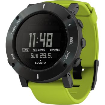 цены Suunto Умные часы Suunto CORE LIME CRUSH
